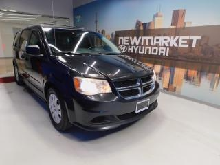 Used 2013 Dodge Grand Caravan SXT Stow N Go for sale in Newmarket, ON