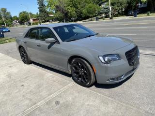 Used 2019 Chrysler 300 300S RWD for sale in Toronto, ON