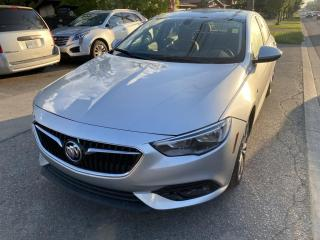 Used 2019 Buick Regal 4dr Sdn Preferred II FWD for sale in Toronto, ON