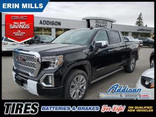 Used 2020 GMC Sierra 1500 Denali  - Leather Seats for sale in Mississauga, ON