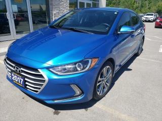 Used 2017 Hyundai Elantra GL for sale in Trenton, ON