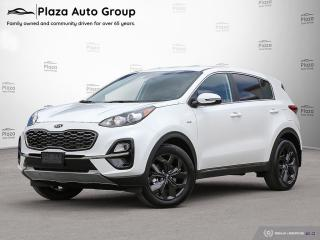 New 2020 Kia Sportage LX S for sale in Bolton, ON