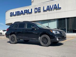 Used 2017 Subaru Outback 3.6R Touring for sale in Laval, QC