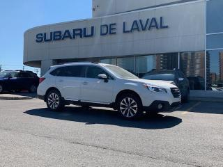 Used 2017 Subaru Outback 2.5i Premier EyeSight for sale in Laval, QC