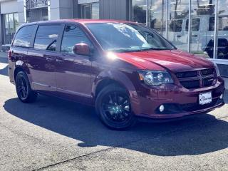 Used 2019 Dodge Grand Caravan GT  CUIR CLIMATISATION 3 ZONES for sale in Ste-Marie, QC