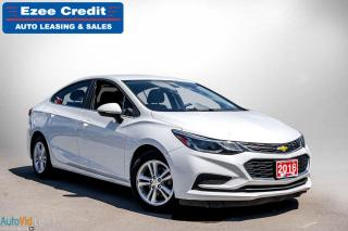 Used 2016 Chevrolet Cruze LT Turbo for sale in London, ON