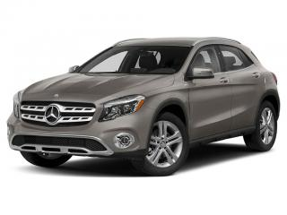 Used 2018 Mercedes-Benz GLA 250 4MATIC for sale in Woodstock, ON
