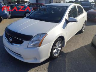 Used 2012 Nissan Sentra 4dr Sdn I4 AUTO 2.0 for sale in Beauport, QC