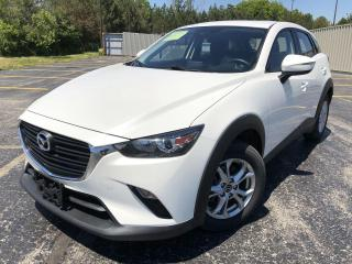 Used 2019 Mazda CX-3 Touring AWD for sale in Cayuga, ON