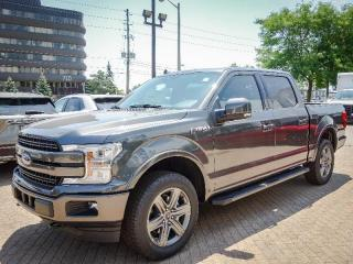 New 2020 Ford F-150 Lariat for sale in Oakville, ON