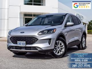 New 2020 Ford Escape SE for sale in Oakville, ON