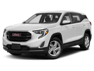 New 2020 GMC Terrain SLE for sale in Carlyle, SK