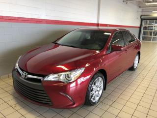 Used 2015 Toyota Camry CAMRY LE / AUTO. for sale in Terrebonne, QC