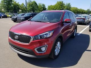 Used 2017 Kia Sorento LX* SIEGES CHAUFFANTS* BLUETOOTH* for sale in Québec, QC