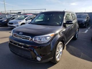 Used 2015 Kia Soul EX+* CAMERA* SIEGES CHAUFFANTS* for sale in Québec, QC