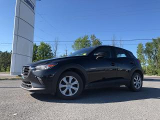 Used 2018 Mazda CX-3 GX for sale in Embrun, ON