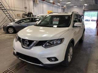 Used 2015 Nissan Rogue SV AWD A/C MAGS TOIT PANO CAMERA DE RECU for sale in Île-Perrot, QC