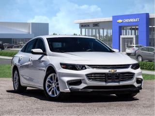 Used 2017 Chevrolet Malibu LT for sale in Markham, ON