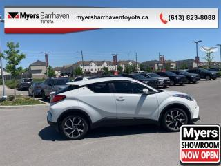 Used 2018 Toyota C-HR XLE  - Heated Seats -  Bluetooth - $135 B/W for sale in Ottawa, ON