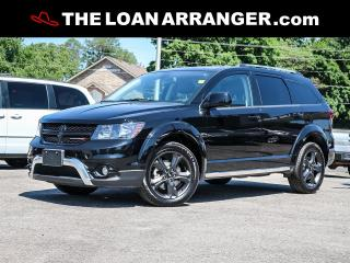 Used 2019 Dodge Journey for sale in Barrie, ON
