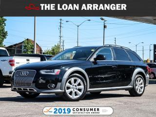 Used 2013 Audi A4 for sale in Barrie, ON