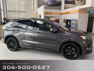 New 2020 Ford Edge ST for sale in Moose Jaw, SK