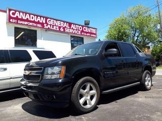 Used 2012 Chevrolet Avalanche for sale in Scarborough, ON