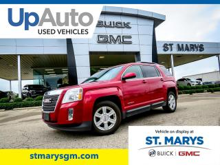 Used 2014 GMC Terrain AWD for sale in St. Marys, ON