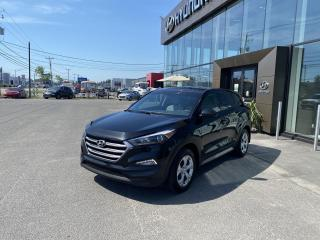 Used 2017 Hyundai Tucson 2.0L 4 portes TI for sale in Alma, QC