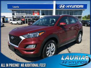 Used 2019 Hyundai Tucson 2.0L AWD Preferred for sale in Port Hope, ON