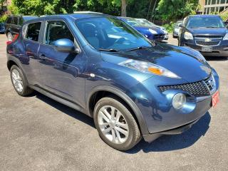 Used 2011 Nissan Juke SV for sale in Scarborough, ON