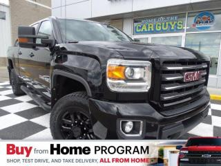 Used 2017 GMC Sierra 2500 HD SLT | Rear View Camera, Remote Start. for sale in Prince Albert, SK