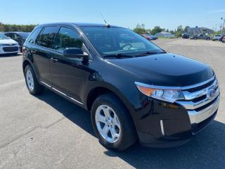 Used 2014 Ford Edge Sel awd *cuir+toit** for sale in Pintendre, QC
