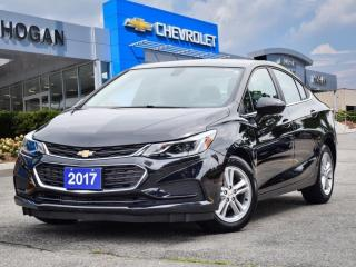 Used 2017 Chevrolet Cruze LT AUTO for sale in Scarborough, ON
