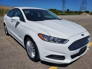 Used 2013 Ford Fusion HYBRID for sale in Scarborough, ON