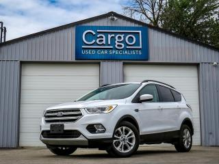 Used 2017 Ford Escape SE AWD for sale in Stratford, ON