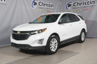 Used 2019 Chevrolet Equinox DEM A DISTANCE SIEGE CHAUFFANT CAM DE RECUL for sale in Montréal, QC