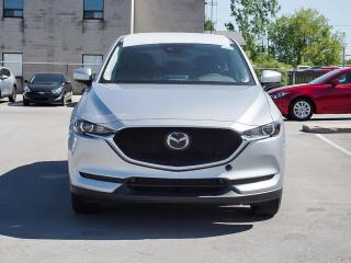 New 2020 Mazda CX-5 GS for sale in Hamilton, ON