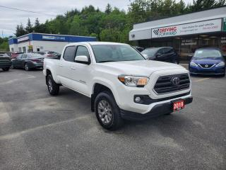 Used 2019 Toyota Tacoma SR5 V6 for sale in Greater Sudbury, ON