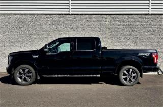 Used 2017 Ford F-150 XLT/SPORT - 20'' - 3.5L - CREW - 302A for sale in Drummondville, QC