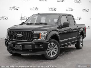 New 2020 Ford F-150 XL for sale in Kitchener, ON