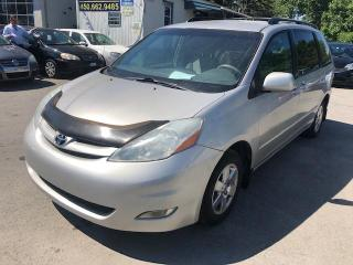 Used 2007 Toyota Sienna LE for sale in Laval, QC