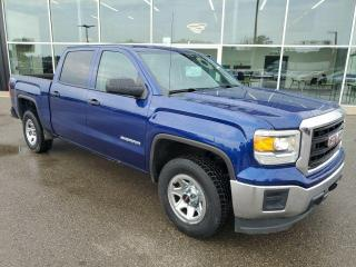 Used 2014 GMC Sierra 1500 4WD Crew Cab Standard Box for sale in Ingersoll, ON