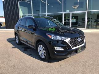 Used 2020 Hyundai Tucson Preferred AWD for sale in Ingersoll, ON