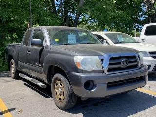 Used 2010 Toyota Tacoma AS IS NOT CERTIFIED for sale in Midland, ON