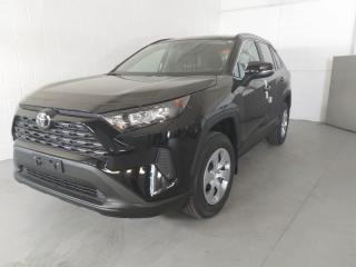 New 2020 Toyota RAV4 LE FWD+HEATED FRONT SEATS! for sale in Cobourg, ON