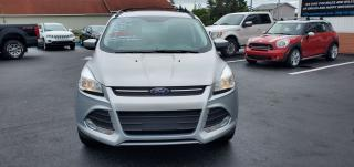 Used 2016 Ford Escape SE for sale in Mount Pearl, NL