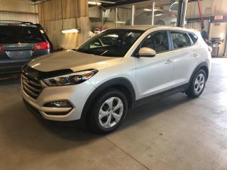Used 2016 Hyundai Tucson FWD 4DR 2.0L for sale in Gatineau, QC
