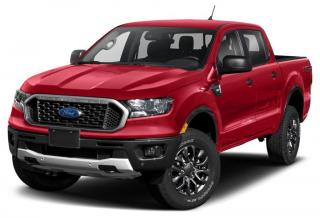 New 2020 Ford Ranger for sale in Newmarket, ON