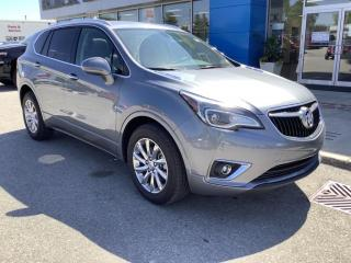 New 2020 Buick Envision Essence for sale in Listowel, ON